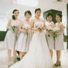 Matt + April wedding by Avangard Photography.  Make-up by Rhia Amio.