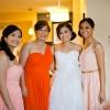 Bridal Beauty Toronto Make-up and Hair Artist Rhia Amio