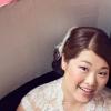 Bridal Beauty by Toronto Make-up and Hair Artist Rhia Amio artistrhi.com
