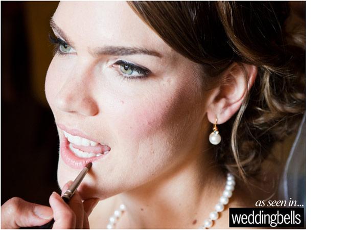 Bridal Beauty by Rhia Amio (artistrhi.com)