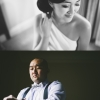 Bridal Beauty Gee.  Make-up by Rhia Amio (www.artistrhi.com)