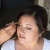 Bridal Beauty by Rhia Amio Toronto Make-up Hair Artist. Photography by Lori Studios