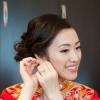 Bridal Beauty by Makeup + Hair Artist Toronto Rhia Amio artistrhi