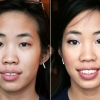 Wedding Party Make-up