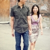ENGAGED   Kim + Alex by Claudia Hung Photography