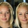 Bridesmaid Make-up