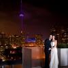 Bridal Beauty Megan.  Wedding Make-up by Rhia Amio, Toronto Make-up Artist