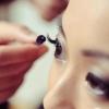 Make-up by Rhia Amio. Photo by Rocky Choi.