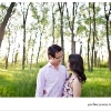 ENGAGED | Xiaoxi + Lawrence by Geehae Jeong Photography